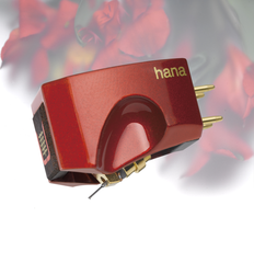 Hana Umami Red low output MC is now launched.