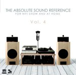STS Digital The Absolute Sound Reference, Vol. 4 (STS 6111174)