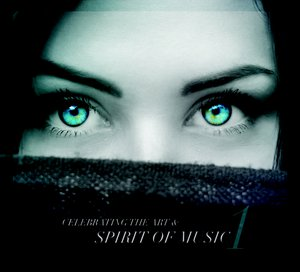 STS Digital Celebrating the Art and Spirit of music Vol. 1 (STS6111124)