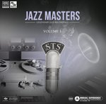 STS Digital 'Jazz Masters, Vol.1', Buddy Tate trio (STS6111162LP)
