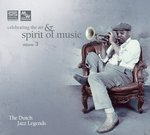 STS Digital Art and Spirit of Music Vol. 3. 'Dutch Jazz Legends' (STS6111137)