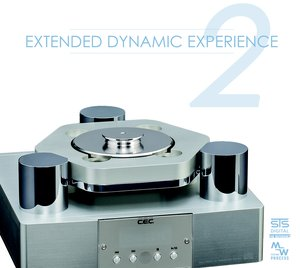 STS Digital EXTENDED Dynamic Experiance, Vol. 2 (STS 61111--)