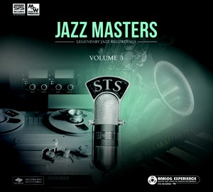 STS Digital Jazz Masters, Volume 3 (STS.6111131)