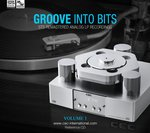 STS Digital Groove into Bits, Volume 1 (STS6111176)