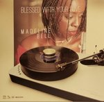 STS Digital STS Digital Madeline Bell, 'Blessed With Your Heart' (STS6111144LP)