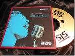 STS Digital Lils Mackintosh -  Sings Billie Holiday, Tape (STS.T6111141)