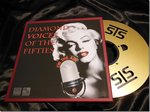 STS Digital Diamond Voices of the 50's, Tape (STS.T6111140)