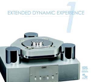 STS Digital EXTENDED Dynamic Experiance, Vol. 1 (STS 61111--)