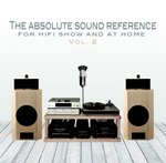 STS Digital The Absolute Sound Reference Vol.2 (STS 6111152)
